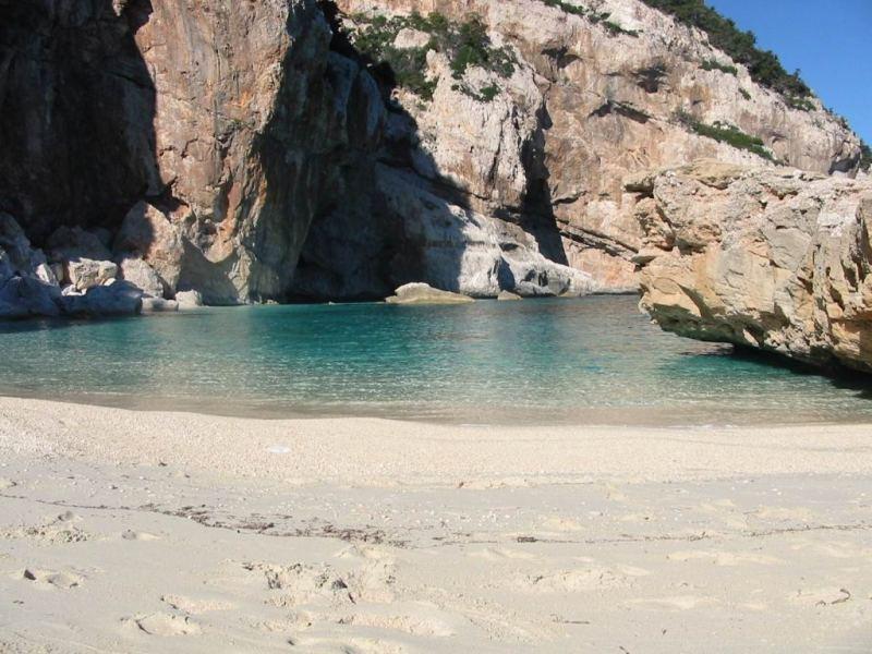 Spiaggia di Cala Mariolu